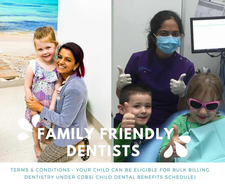 Family Friendly Dentist Kallangur-North Lakes-North Side Brisbane