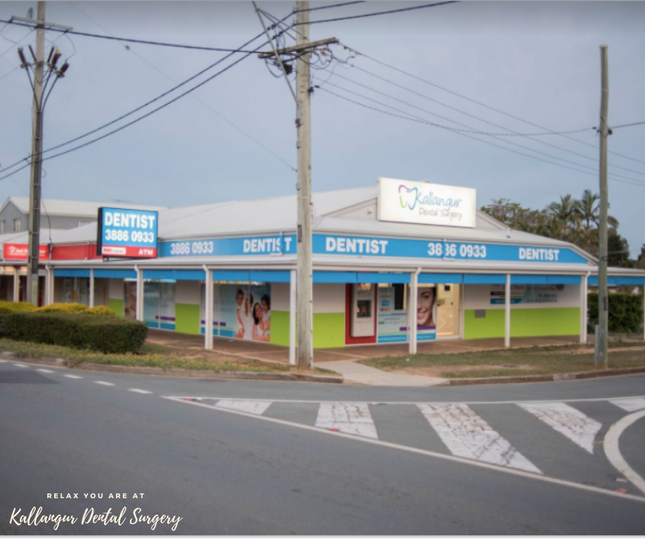 Dentist Kallangur-1423 Anzac Ave Kallangur- North Lakes Dentist